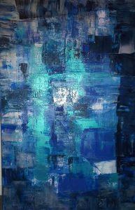 EDEN BLUE